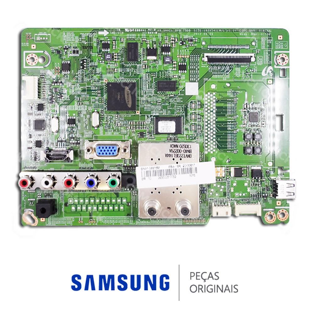 Placa PCI Principal para Monitor Samsung T19B300LB