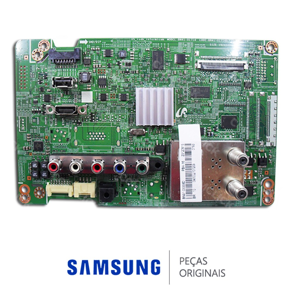 Placa PCI Principal para Monitor Samsung T22A300