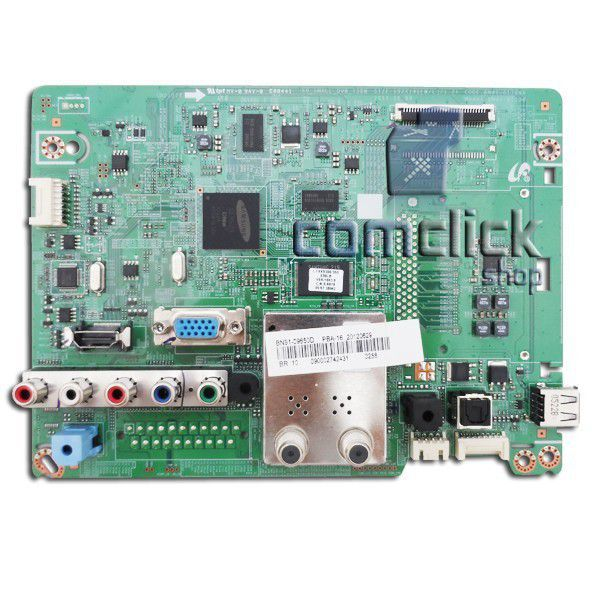 Placa PCI Principal para Monitor / TV Samsung T24B350LB, T27B350LB