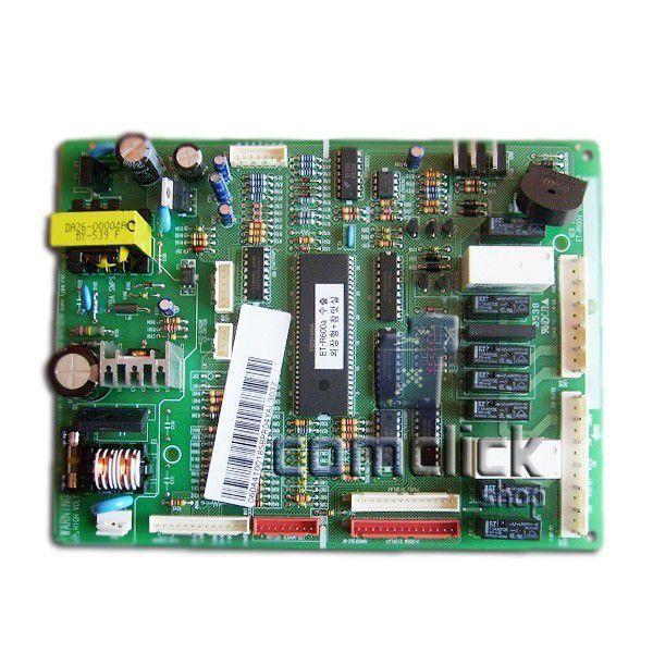 Placa PCI Principal para Refrigerador Samsung Diversos Modelos