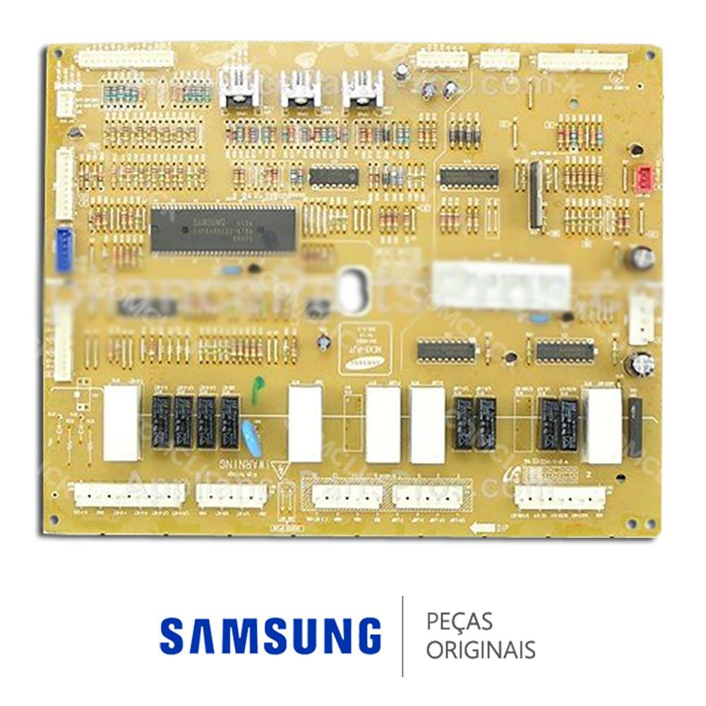 Placa PCI Principal para Refrigerador Samsung RM25JGRS1