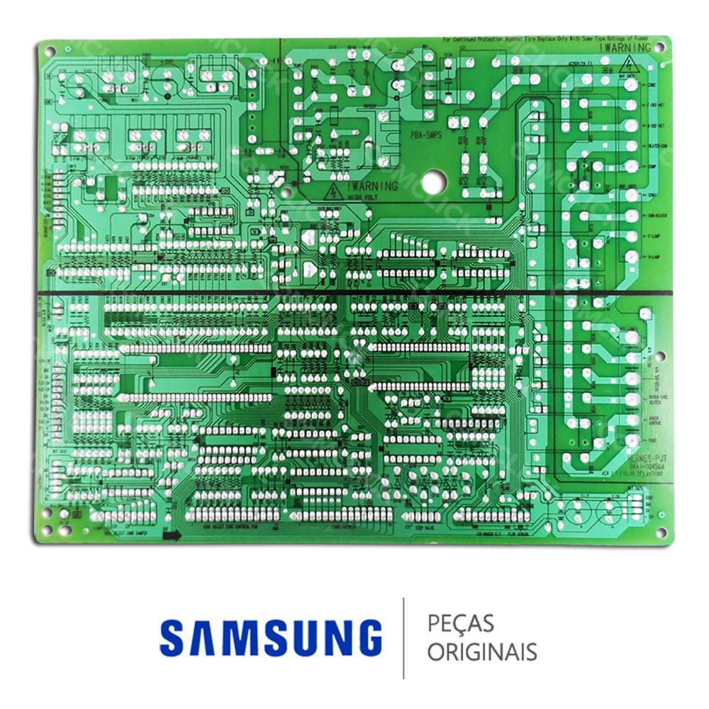 Placa PCI Principal para Refrigerador Samsung RSH1KLBG1 e RSH1KLMR1