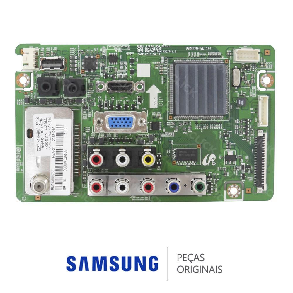 Placa PCI Principal para TV Samsung LN26C350D1