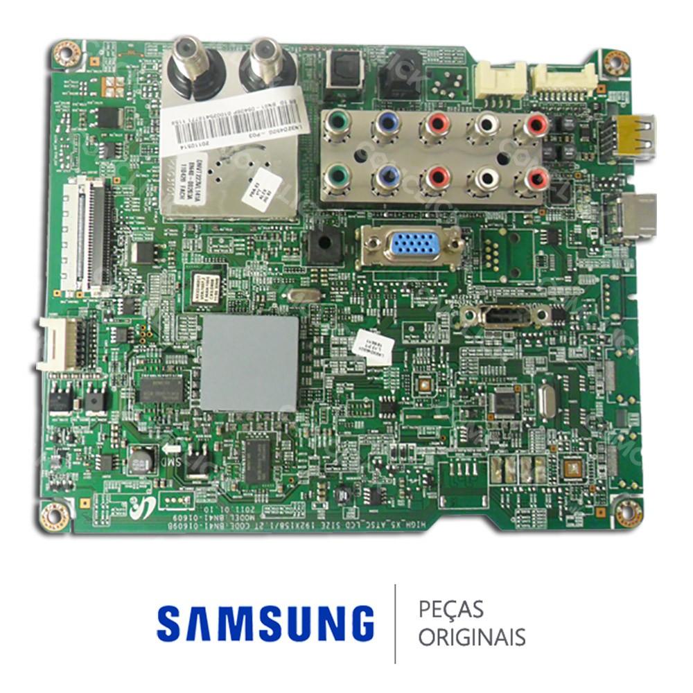 Placa PCI Principal para TV Samsung LN26D450G1G