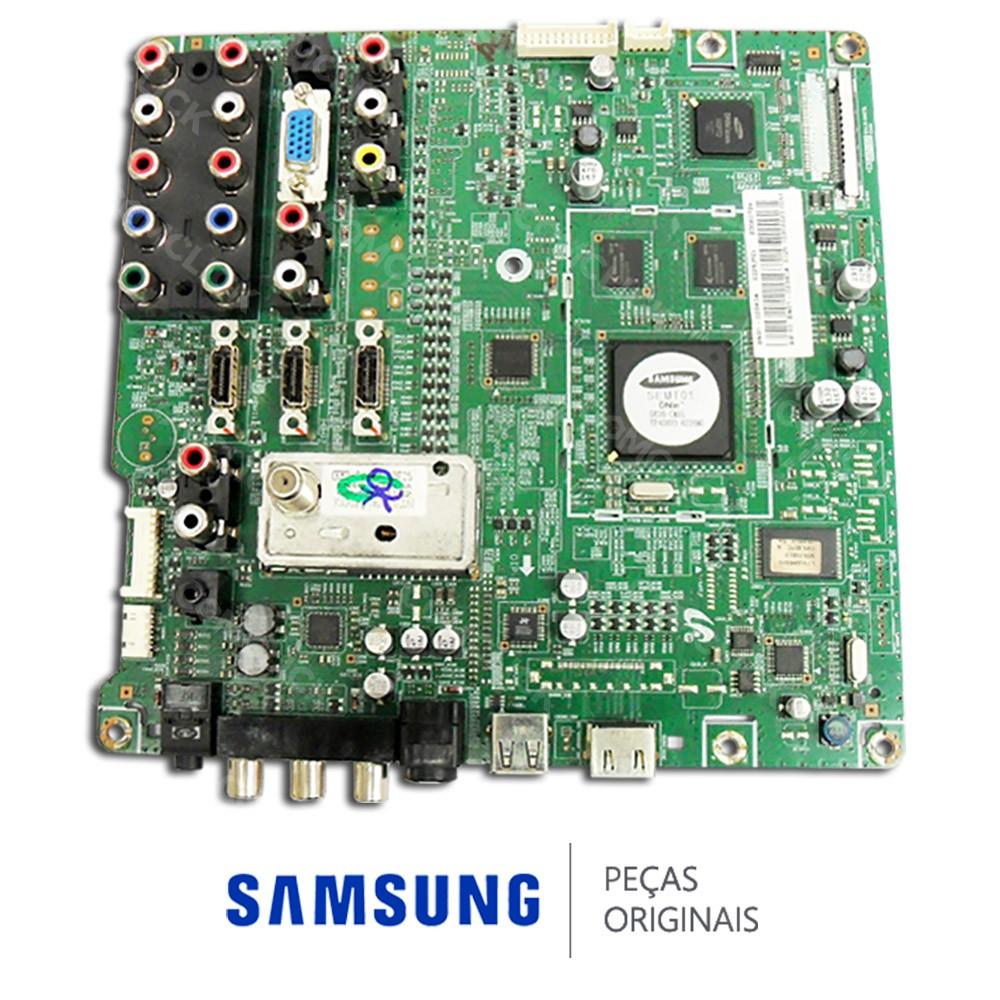Placa PCI Principal para TV Samsung LN32A610A1R, LN32A610A3R, LN32A610A3R