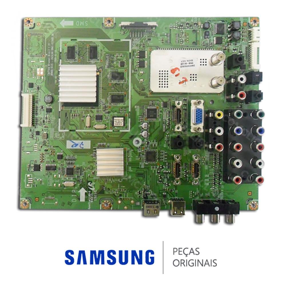 Placa PCI Principal para TV Samsung LN32B550K1M, LN40B550K1M, LN46B550K1M, LN52B550K1M