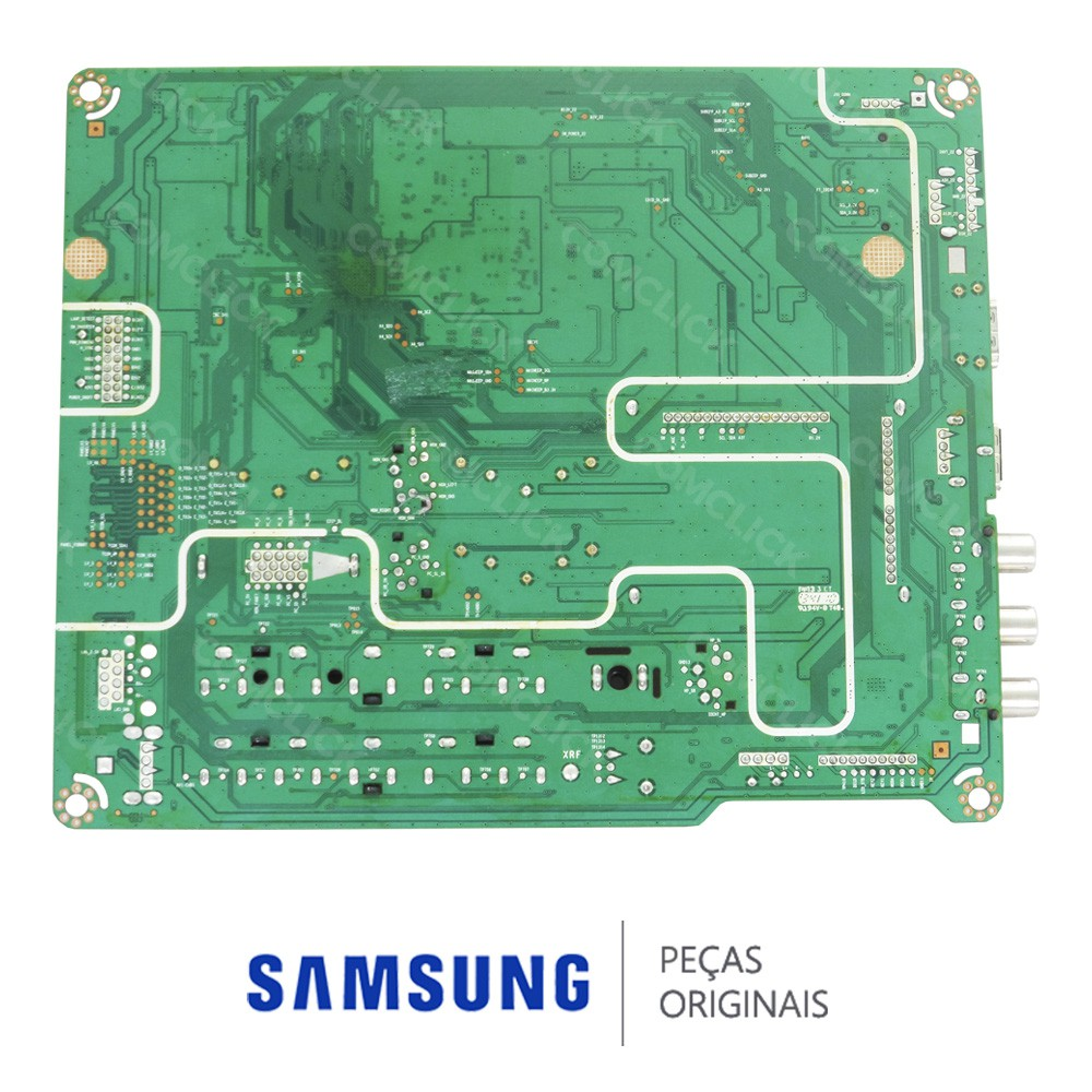 Placa PCI Principal para TV Samsung LN32C450E1MXZD
