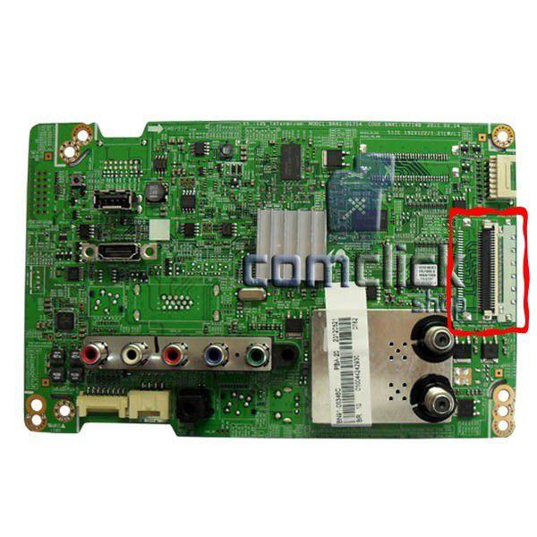 Placa PCI Principal para TV Samsung LN32D403E2G