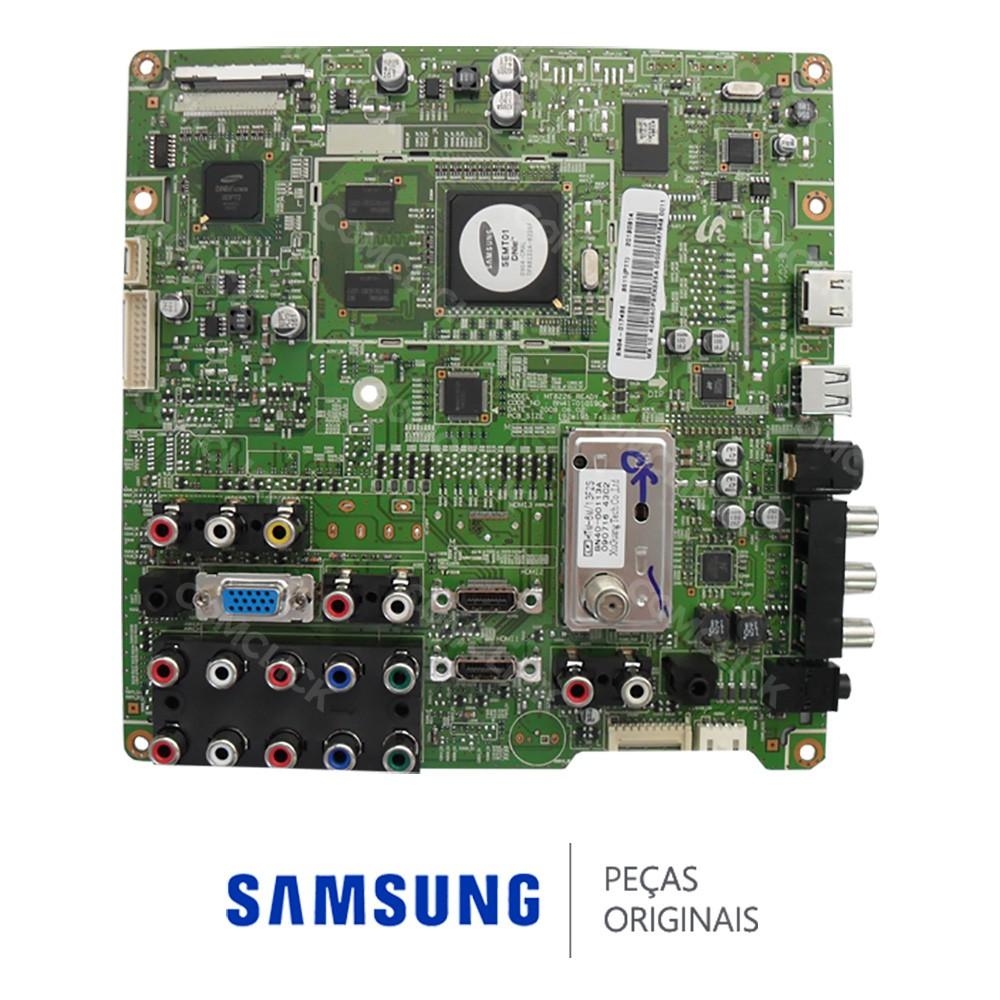 Placa PCI Principal para TV Samsung LN40A550P3RXZD