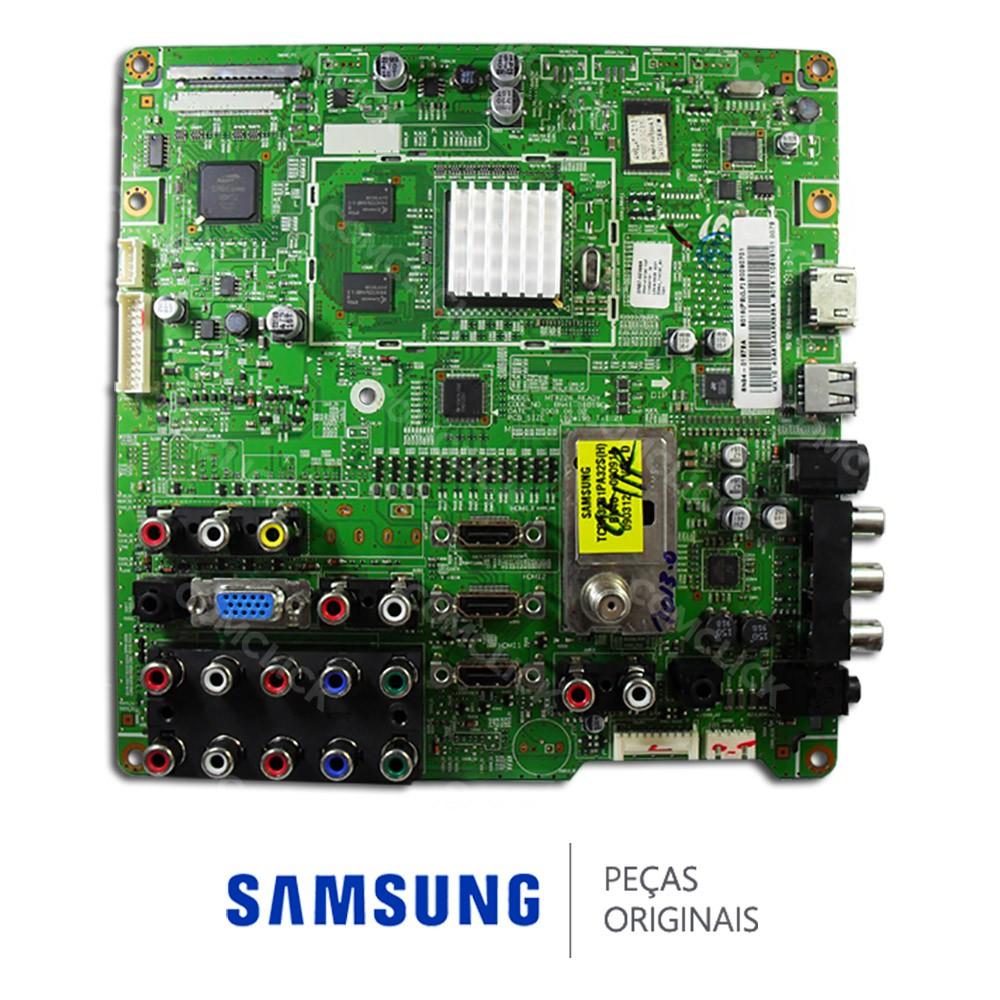 Placa PCI Principal para TV Samsung LN40A610A1RXZD, LN40A610A3RXZD