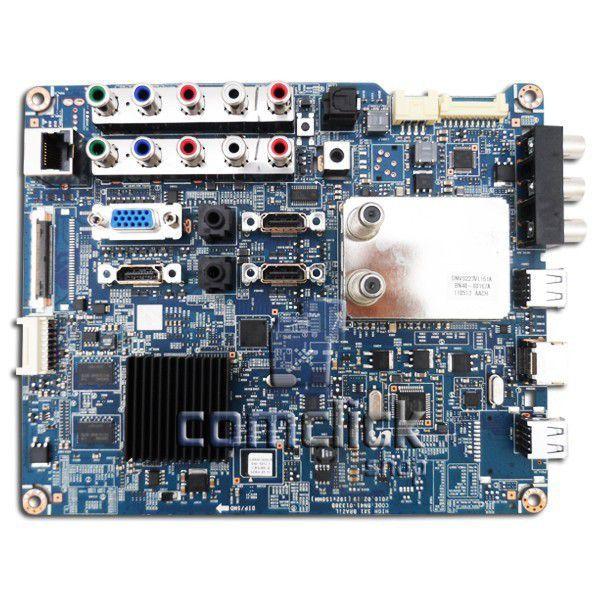 Placa PCI Principal para TV Samsung LN40C550J1M