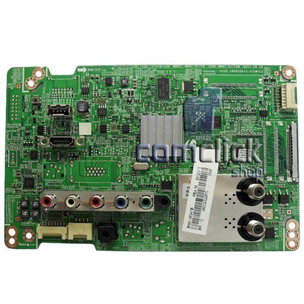 Placa PCI Principal para TV Samsung LN40D503F7G