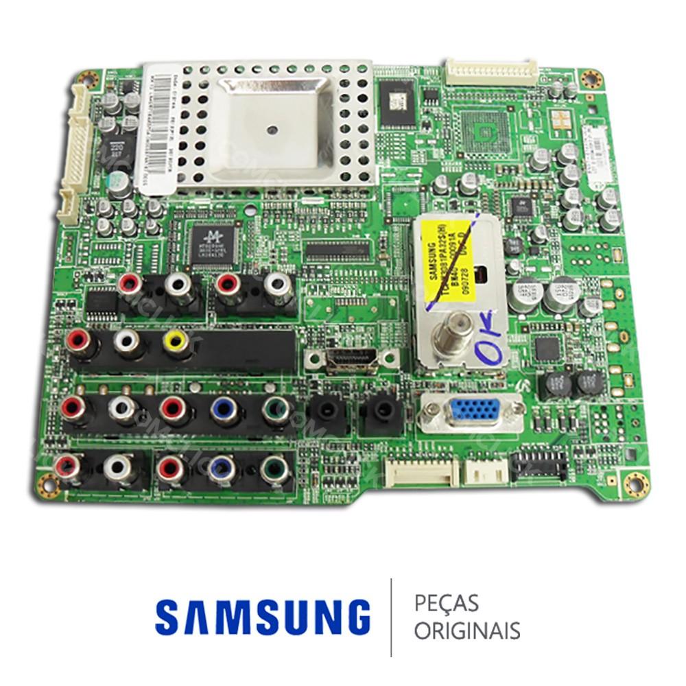 Placa PCI Principal para TV Samsung LN40R71BAX