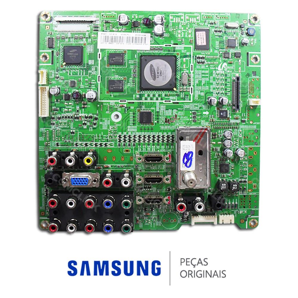 Placa PCI Principal para TV Samsung LN46A650A2RXZD