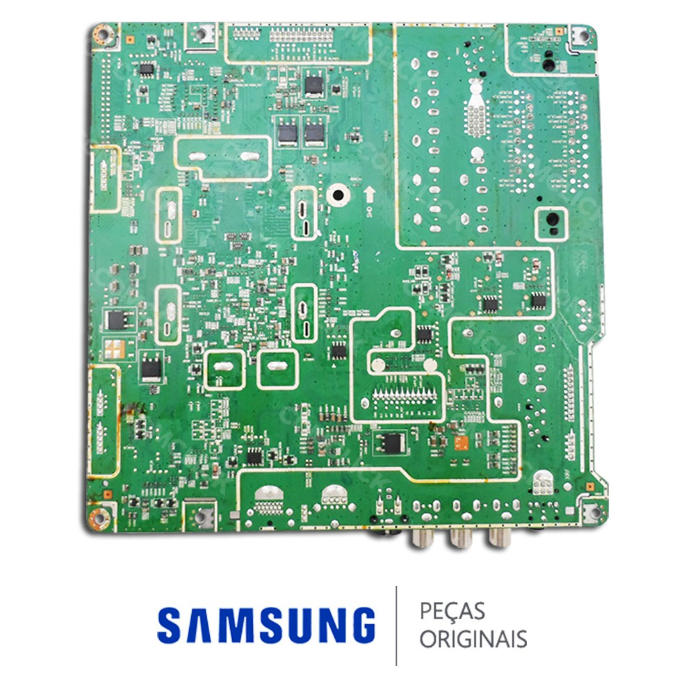 Placa PCI Principal para TV Samsung LN52A650A2R