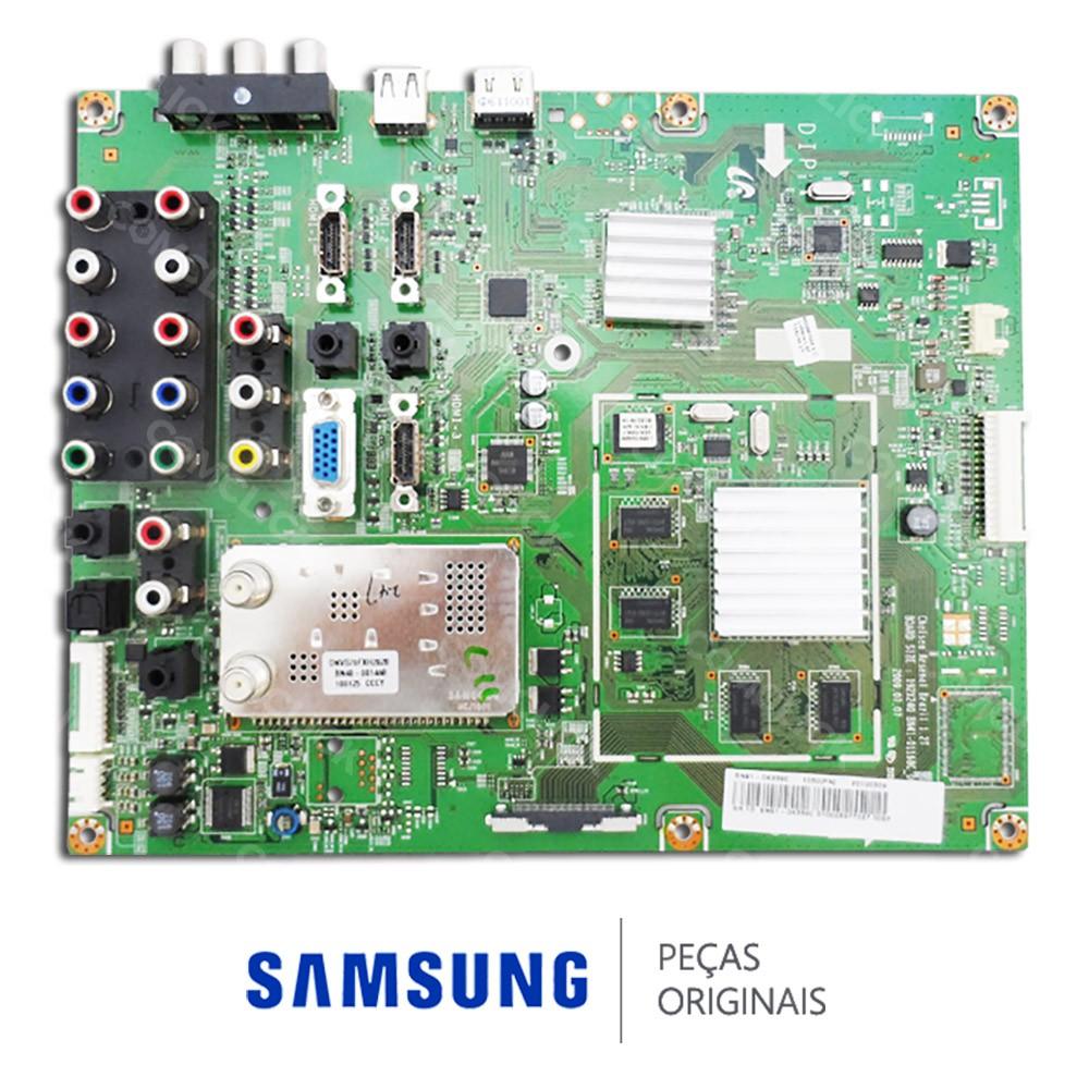 Placa PCI Principal para TV Samsung LN52B610A6M