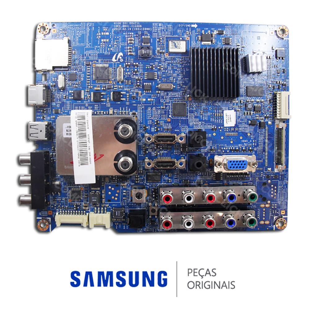 Placa PCI Principal para TV Samsung LN52C530F1MXZD