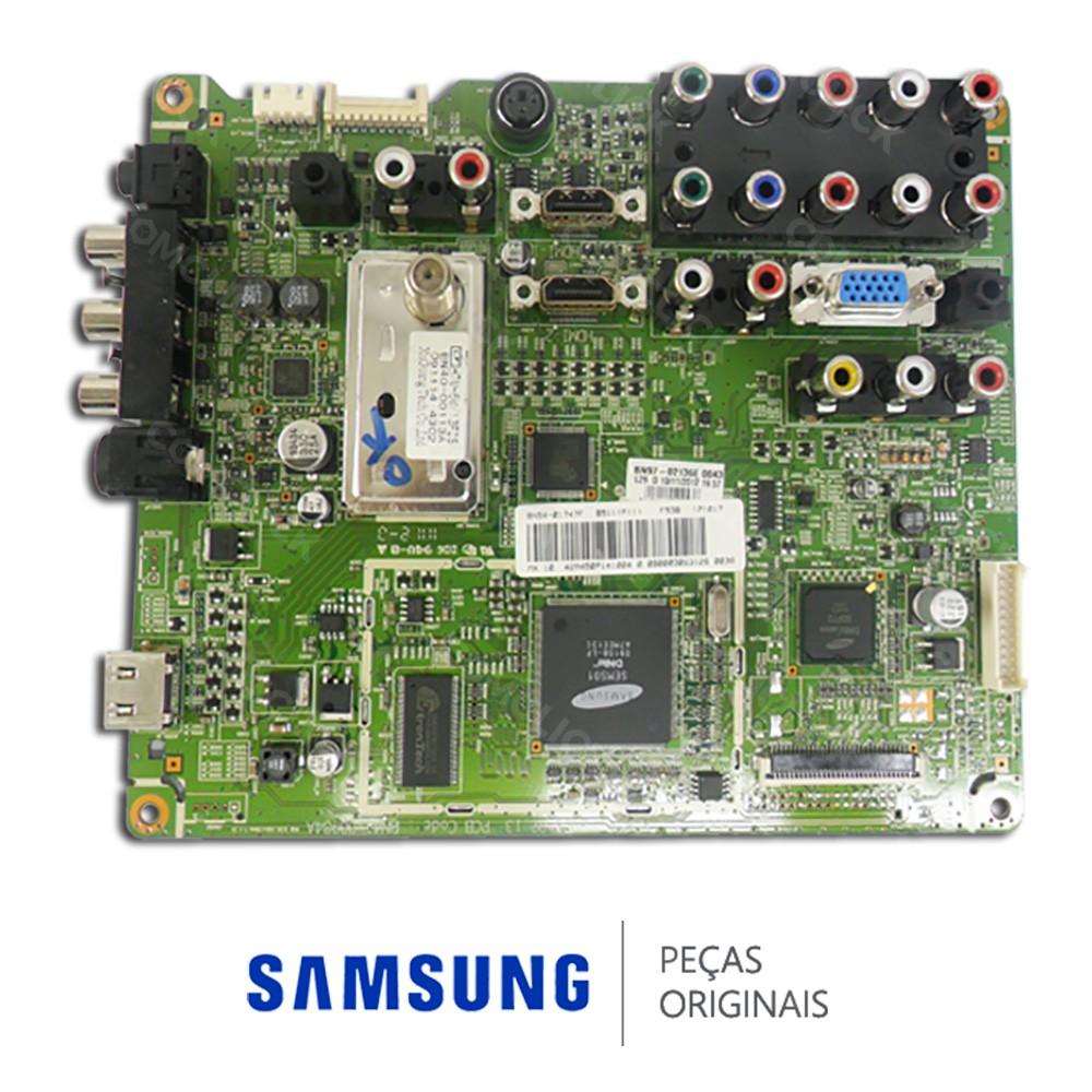 Placa PCI Principal para TV Samsung PL42A450P1