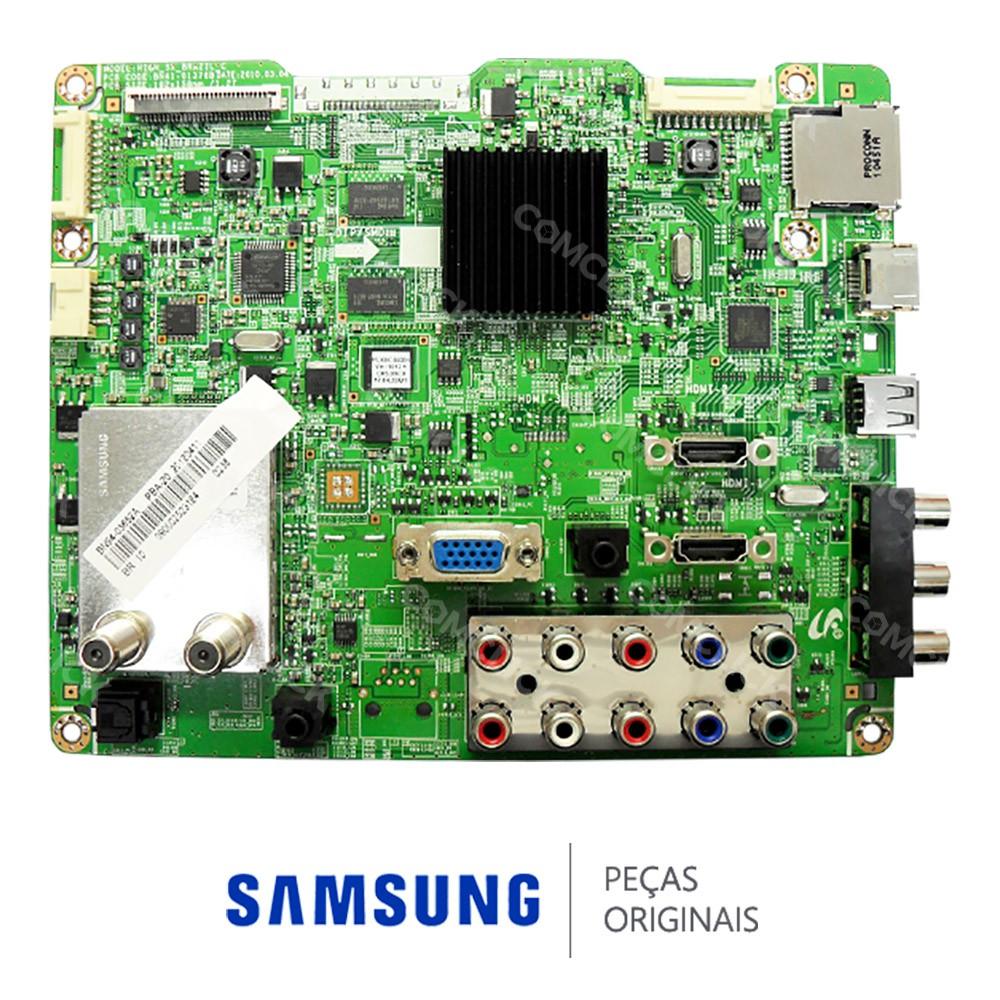 Placa PCI Principal para TV Samsung PL42C450B1MXZD