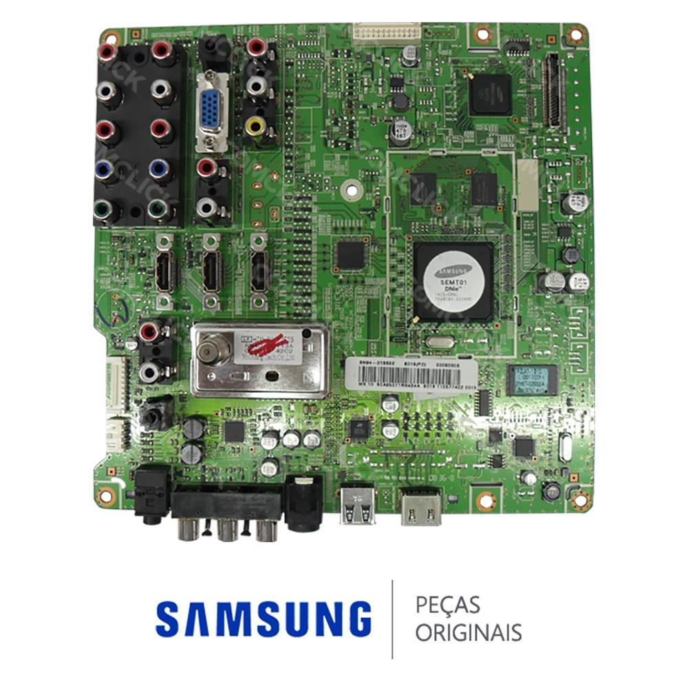 Placa PCI Principal para TV Samsung PL50A610T1R