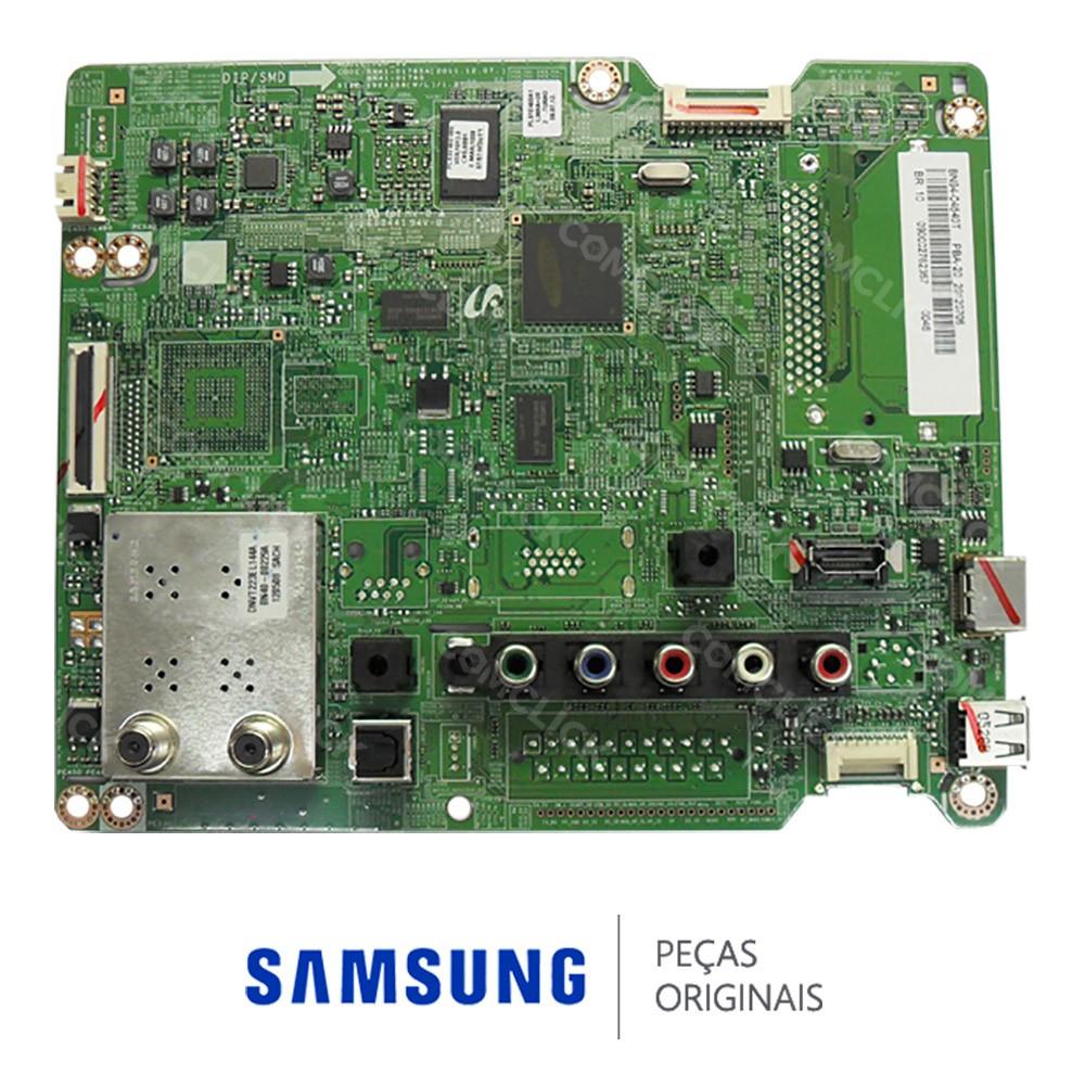 Placa PCI Principal para TV Samsung PL51E450