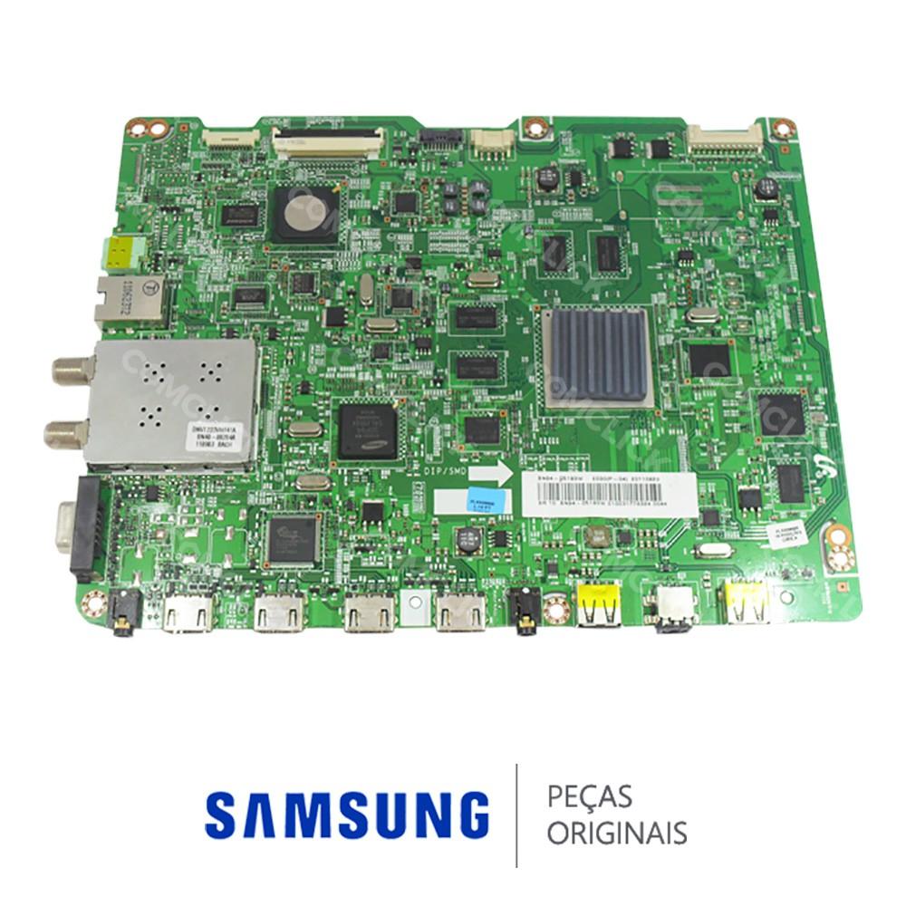 Placa PCI Principal para TV Samsung PL64D8000FGXZD