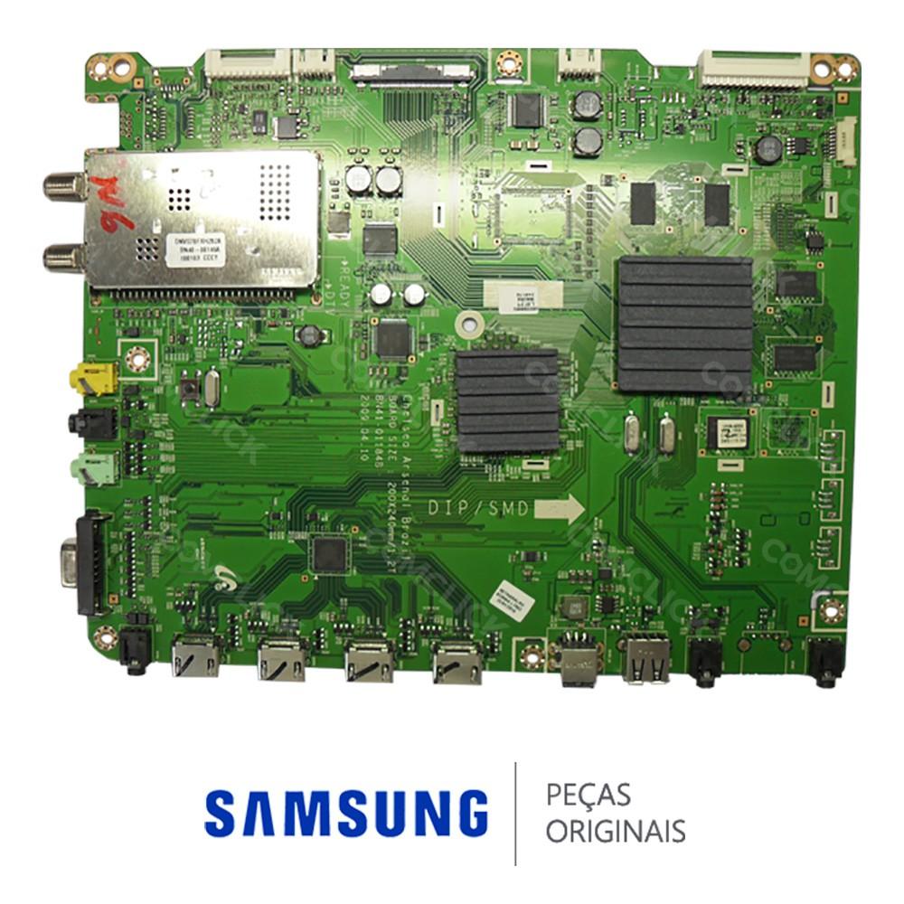 Placa PCI Principal para TV Samsung UN32B6000VMXZD