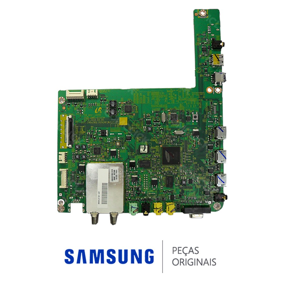 Placa PCI Principal para TV Samsung UN32C4000PM