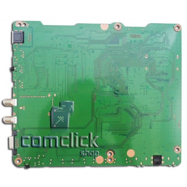 Placa PCI Principal para TV Samsung UN32D5500RG