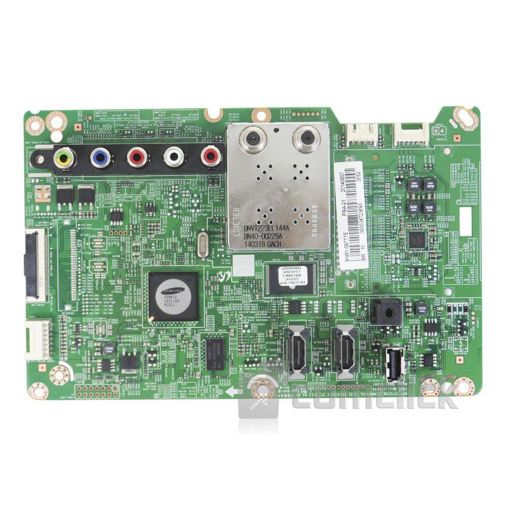 Placa PCI Principal para TV Samsung UN39EH5003GXZD