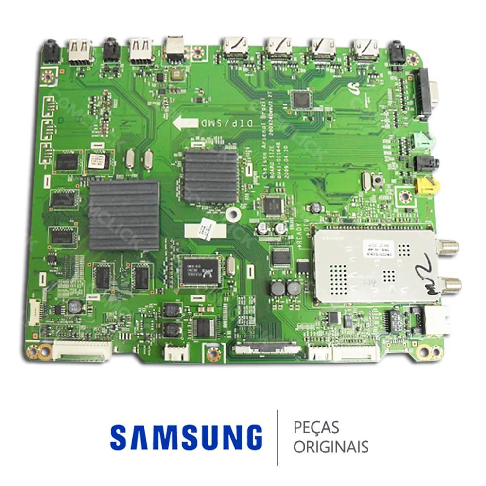 Placa PCI Principal para TV Samsung UN40B7000WM, UN55B7000WM