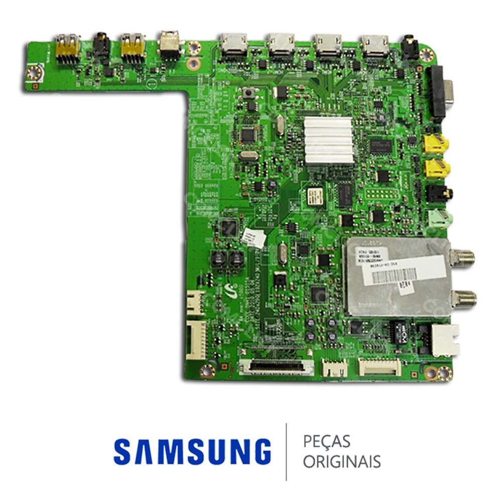 Placa PCI Principal para TV Samsung UN40C5000QM