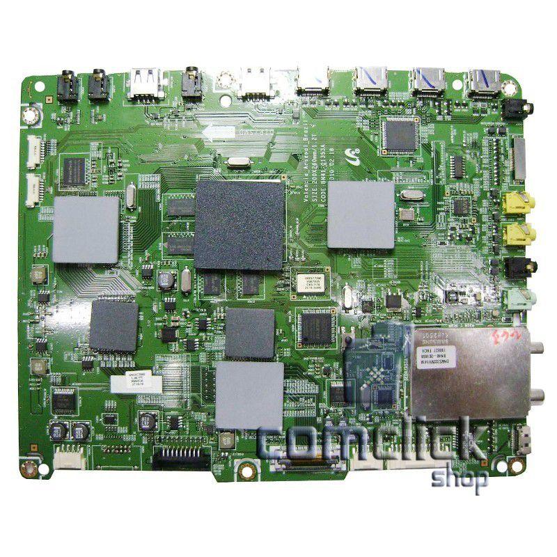 Placa PCI Principal para TV Samsung UN40C7000WM, UN46C7000WM