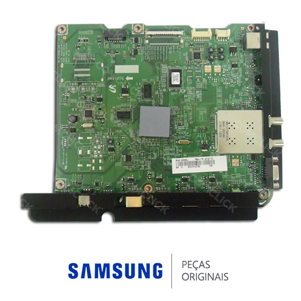 Placa Principal BN91-06362W / BN94-04601R / BN41-01747A TV Samsung UN40D5000PG