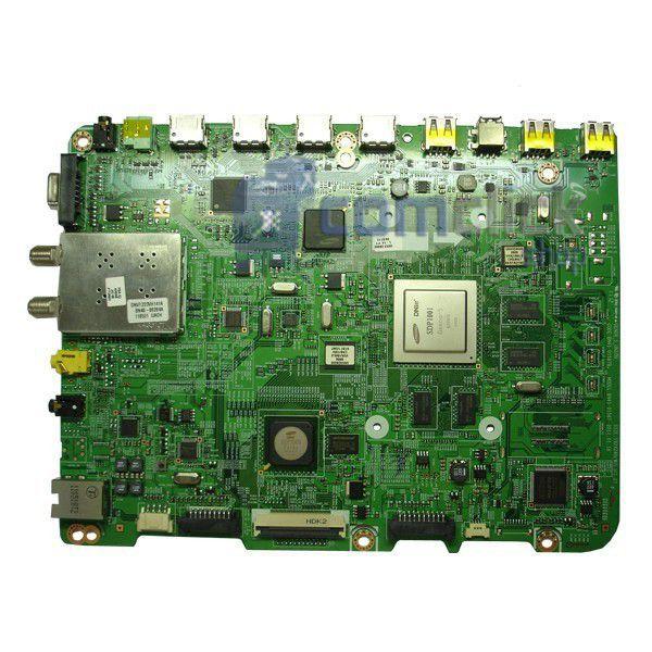 Placa PCI Principal para TV Samsung UN40D6500VG, UN40D6900WG, UN40D6900WV
