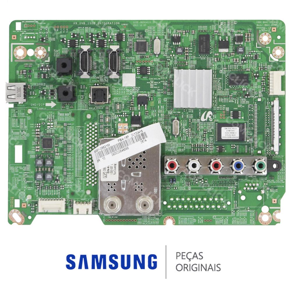 Placa Principal BN91-08831M TV Samsung UN40EH5000G