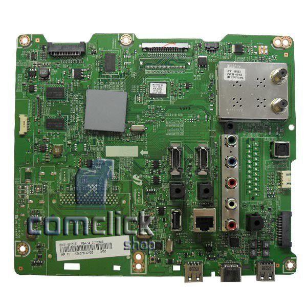 Placa PCI Principal para TV Samsung UN40ES6100G e UN46ES6100G