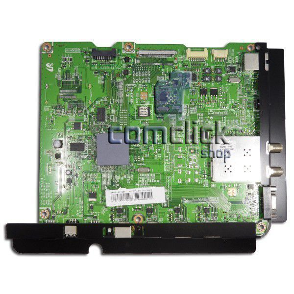 Placa PCI Principal para TV Samsung UN46D5800VG