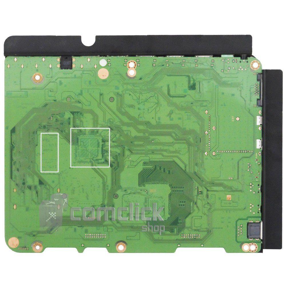 Placa PCI Principal para TV Samsung UN46D6400UG