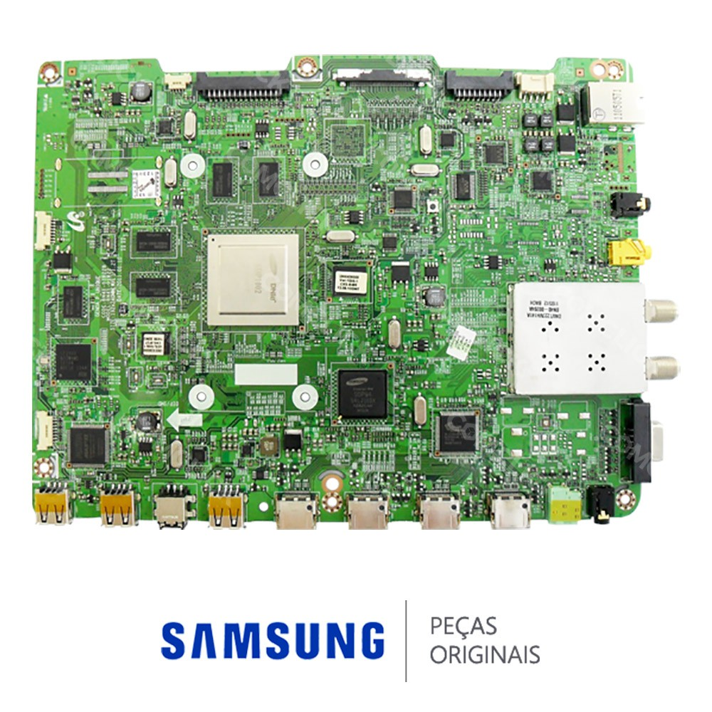Placa PCI Principal para TV Samsung UN46D8000YG