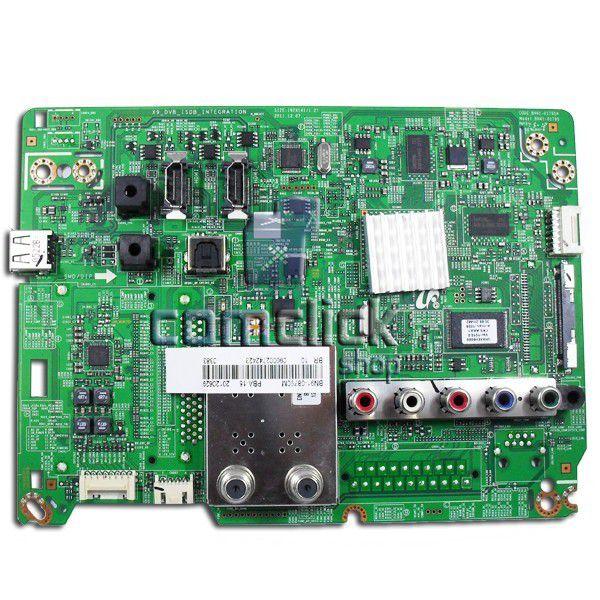Placa PCI Principal para TV Samsung UN46EH6000G