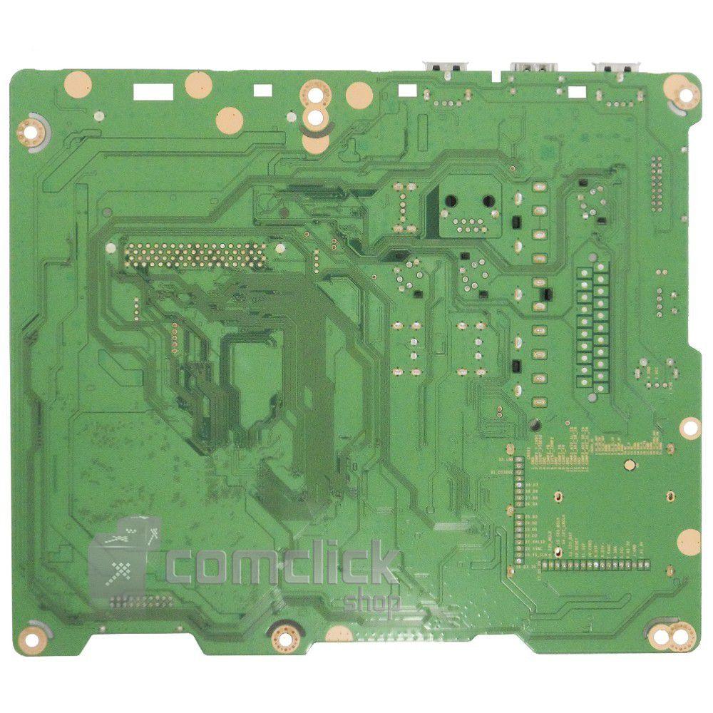 Placa PCI Principal para TV Samsung UN46ES6500G, UN55ES6500G