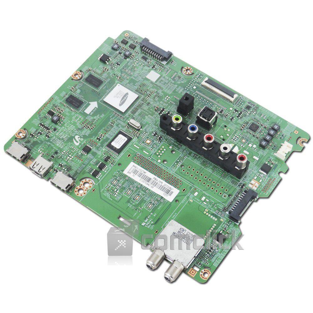 Placa PCI Principal para TV Samsung UN46F6100AGXZD