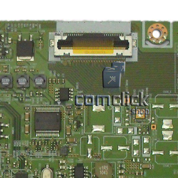 Placa PCI Principal para TV Samsung UN55C6900VM