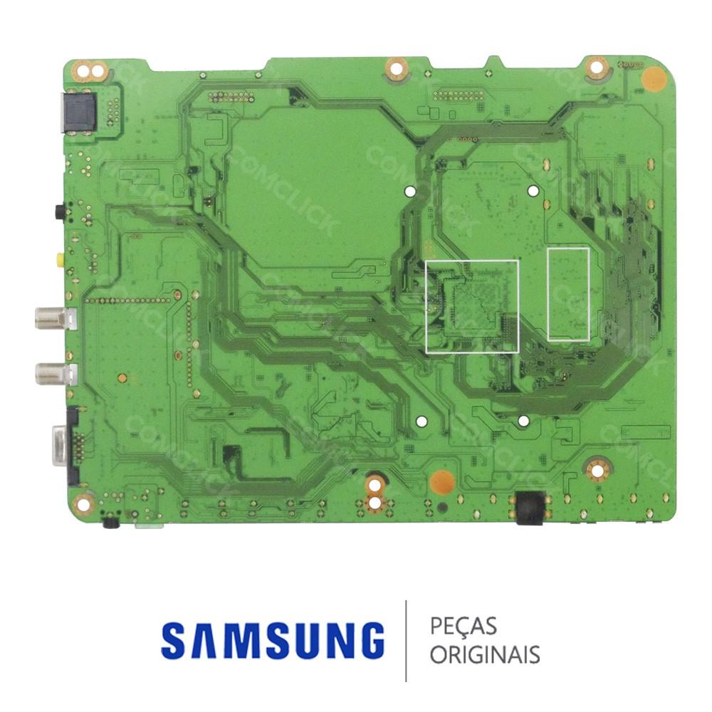 Placa PCI Principal para TV Samsung UN55D6400UG
