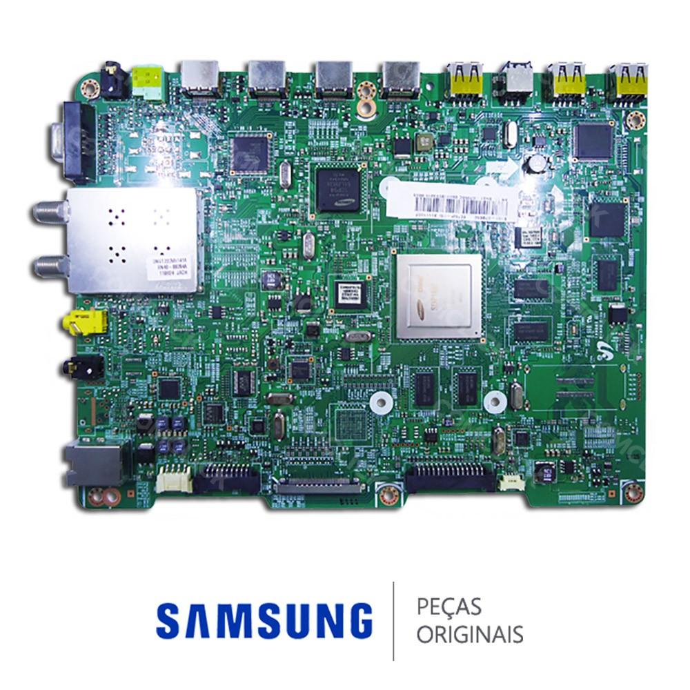 Placa PCI Principal para TV Samsung UN60D7000VGXZD
