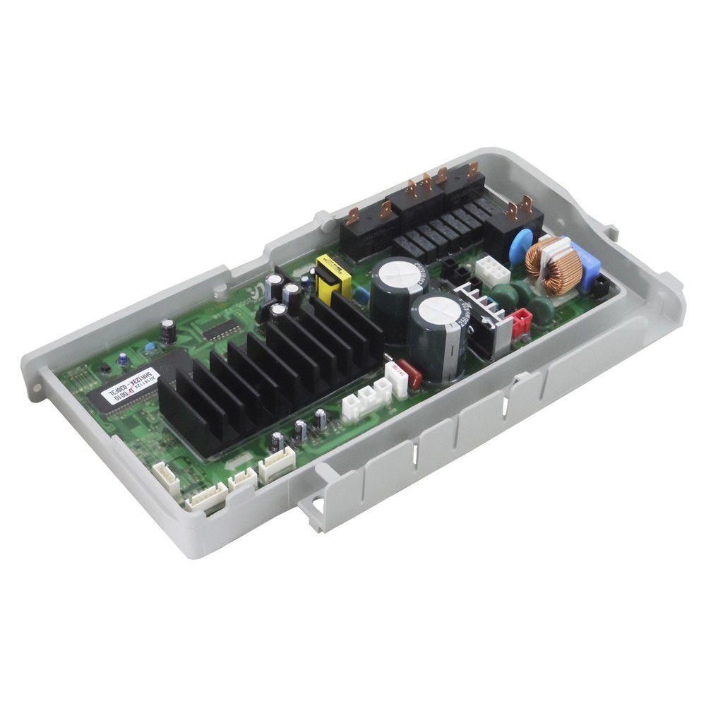 Placa PCI Principal / Potência para Lava e Seca Samsung WDH125NCF
