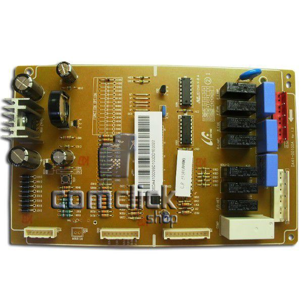 Placa PCI Principal / Potência para Refrigerador Samsung SR-L629EV, SR-L629EVSS