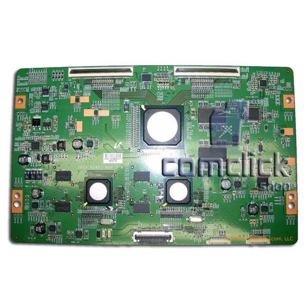 Placa PCI T-CON 2010_R240S_MB4_0.4 para TV Samsung UN46C7000WM