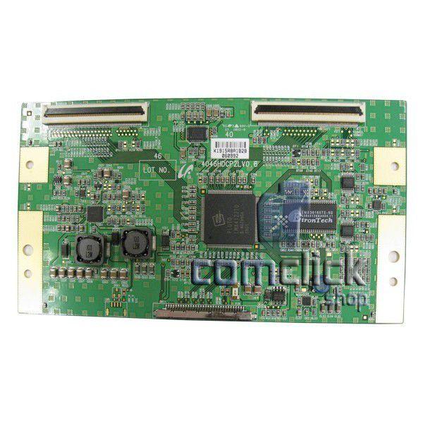 Placa PCI T-CON 4046HDCP2LV0.6 para TV Samsung LN40R81BX/XAZ